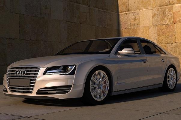 日本にあるドイツの外資系には自動車関連企業が多い