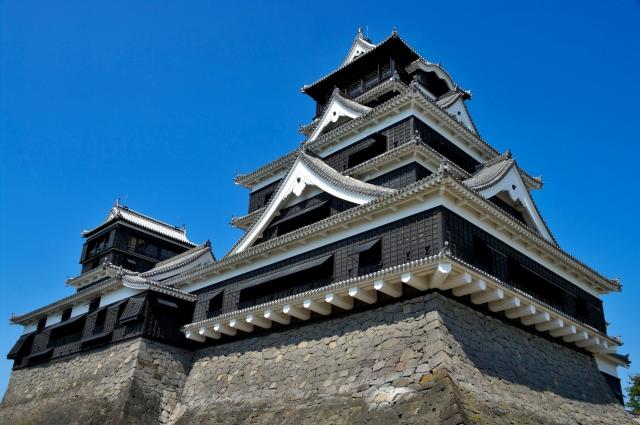熊本県の国際交流求人の集まる熊本市