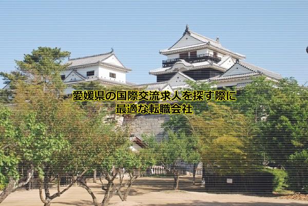松山城の画像