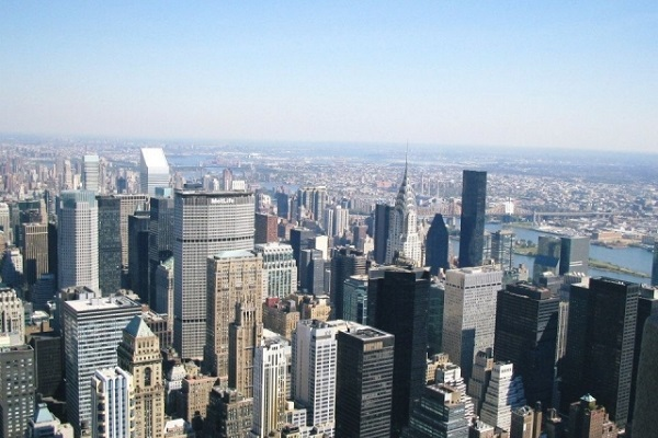 日本の官公庁・政府機関関連団体・地方自治体の海外交流拠点のあるニューヨーク