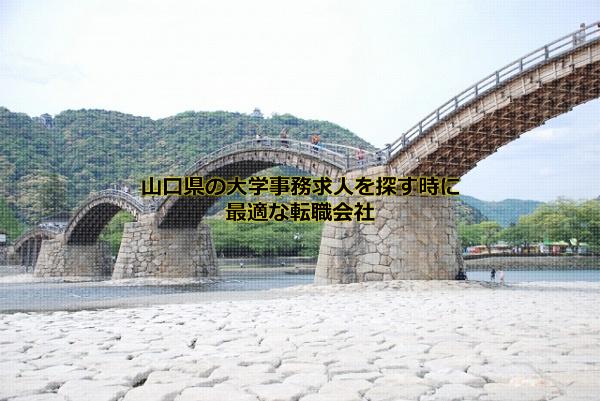 岩国市にある錦帯橋の画像