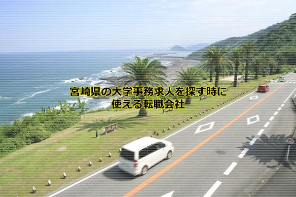 日南市の道路の画像